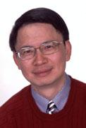 Jianhong Wu: