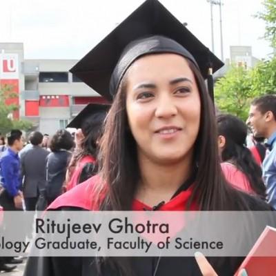 2014 Science <br>Graduates