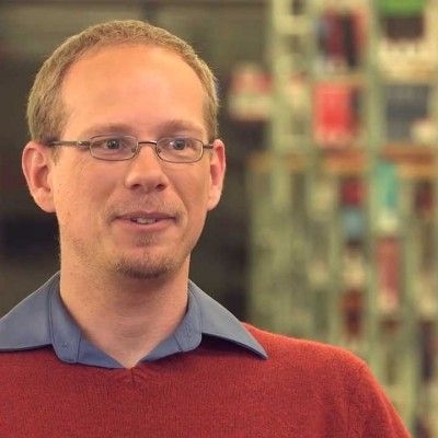 Matt Johnson<br>Astrophysics
