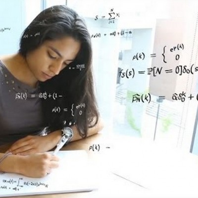 Gabriela Gonzalez <br>Statistics