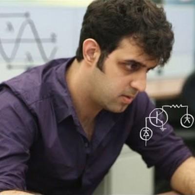 Nima Afkhami-Jeddi<br>Physics