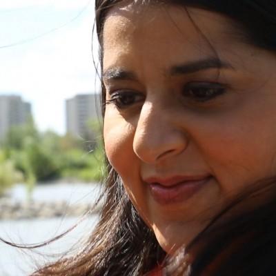 Sapna Sharma<br>Ecology