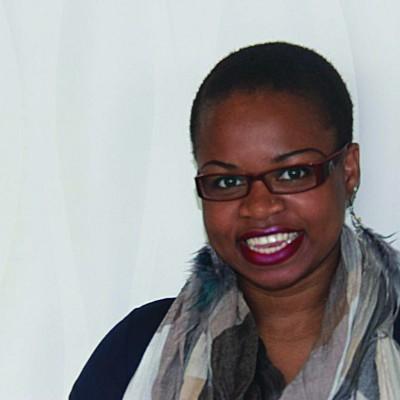 Delisile Dlamini <br>Biology  <br> Graduate