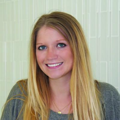 Rachel Giblon<br>Biophysics  <br>Graduate