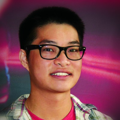 Richard Thai<br> Physics<br>Graduate