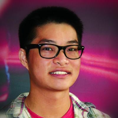 Richard Thai<br> Physics<br>Graduate