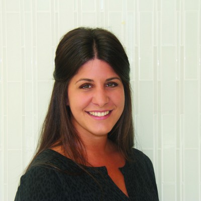 Virginia Bertucci<br>BioMed Graduate <br>Dentistry Student