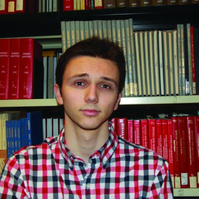 Corey Stanton<br>BioMed Graduate <br>Medical Student