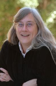 Portrait image of Jane Maienschein