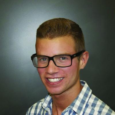 Jeffery Kay <br> Applied Math Graduate<br>Medical Student