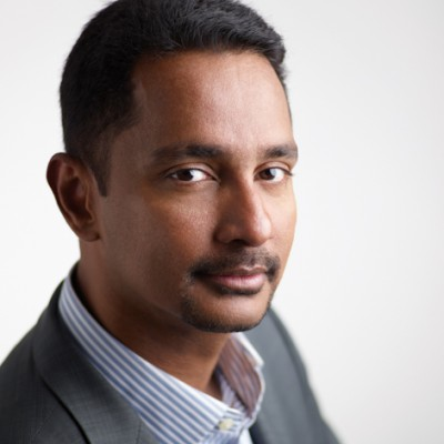 Ray Jayawardhana:
