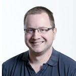 Portrait image of Derek Wilson