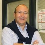Portrait of Dr. Georg Zoidl