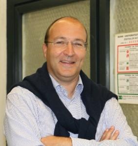 Portrait image of Dr. Georg Zoidl