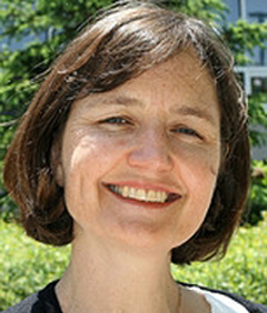 Portrait image of Dr. Laurie Wilcox