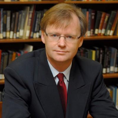 Portrait image of Mike Organ