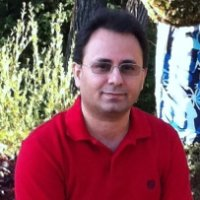 Syed Moghadas