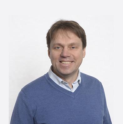 Sergey Krylov: