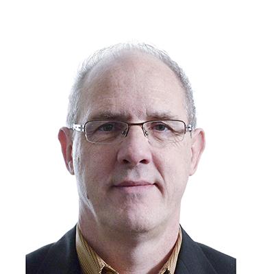 John McDermott: