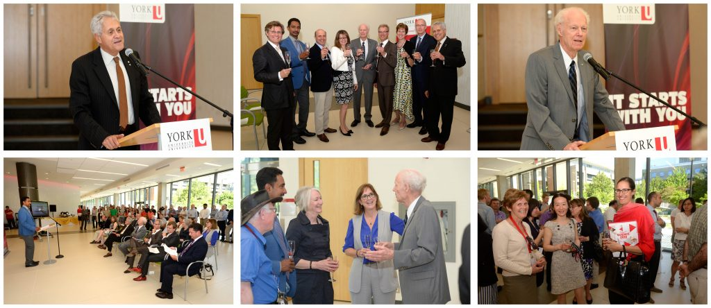 Carswell event collage