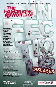 INFECTIOUS DISEASES 2016 - POSTER email