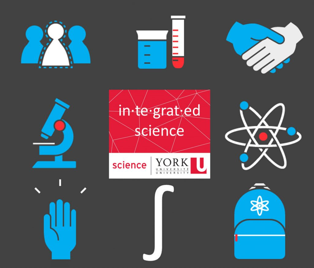 York Integrated Science