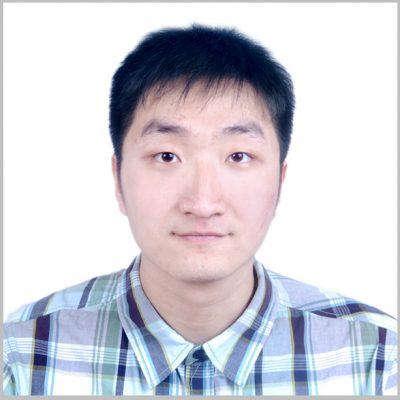 Yue Zhao:
