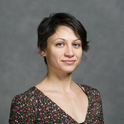Zehra Cemile Marsan: