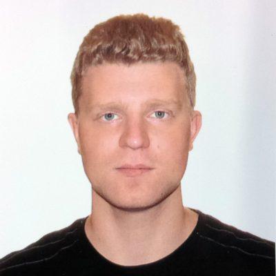 Nikita Ivanov: