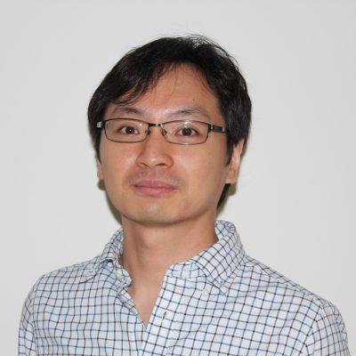 Raymond Kwong: