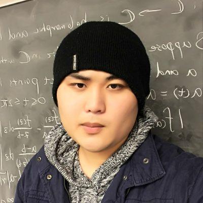 Yixin Chen: