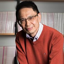 Headshot of Jianhong Wu