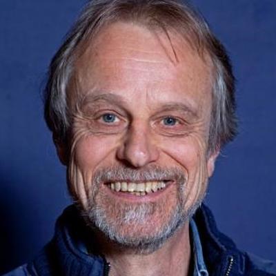 Prof. Odo Diekmann headshot
