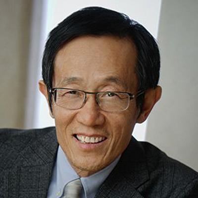 Headshot of Rui Wang